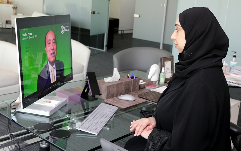 Qatar wins World Summit on Information Society Award