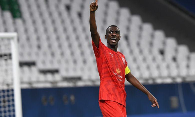 Al Duhail Beat Sharjah in AFC Champions League