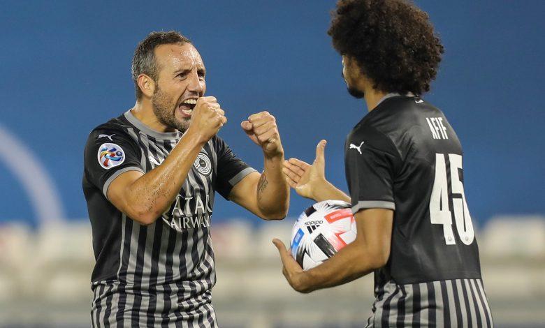 Al Sadd Draw With Al Ain in AFC Champions League