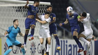 Photo of Al Sadd Hold KSA's Al Nassr to Draw in AFC Champions League
