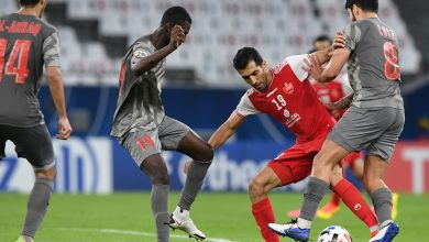 Photo of Al Duhail Defeat Persepolis in AFC Champions League