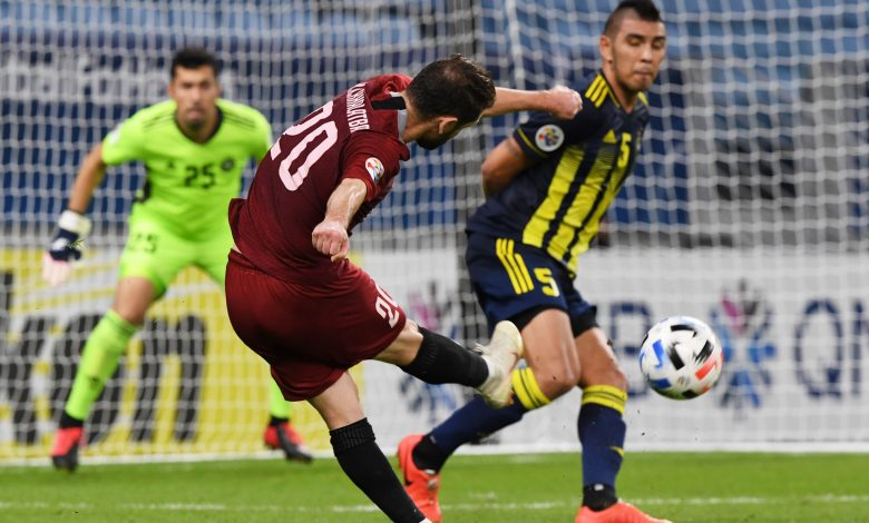 AFC Champions League: Uzbek Pakhtakor and Shabab Al Ahli Dubai Qualify to Round 16