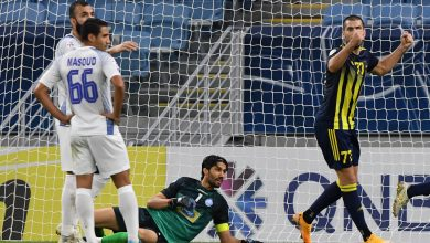 Photo of Pakhtakor Qualify for AFC Champions League Last Eight Spot After Beating Esteghlal