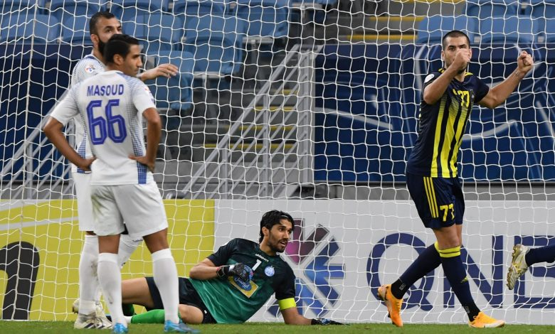 Pakhtakor Qualify for AFC Champions League Last Eight Spot After Beating Esteghlal
