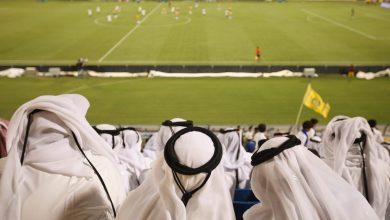 Fourth World Cup 2022 Stadium to Host HH the Amir Cup Final Dec. 18