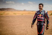 Nasser Al-Attiyah: That is why I won second place in the Dakar Rally
