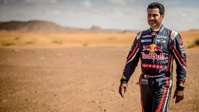 Photo of Nasser al-Attiyah withdraws from the second round of the Spanish Rally Championship