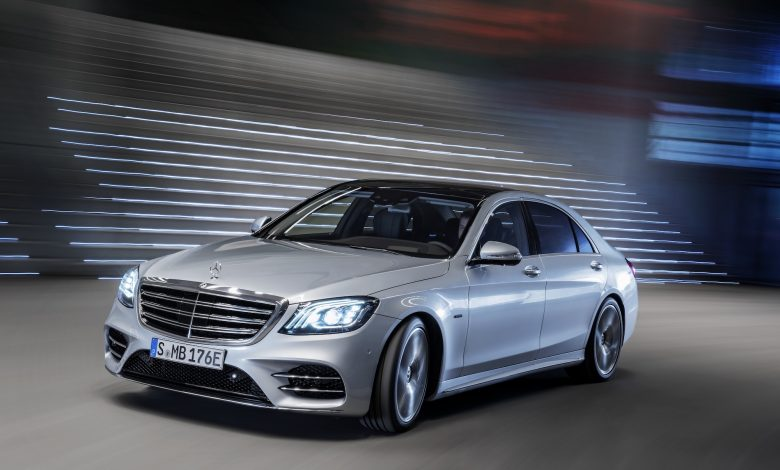 Photo of Mercedes-Benz S-Class …  The best car in the world and The ultimate in modern luxury