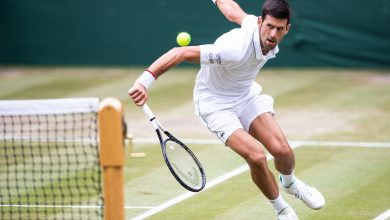 Photo of Novak Djokovic Maintains Top Spot in ATP Ranking