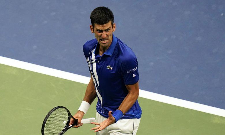Djokovic Consolidates Top Spot in ATP Ranking