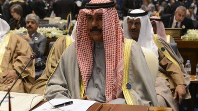 Photo of Biography of Sheikh Nawaf al-Ahmad, 16th Amir of Kuwait