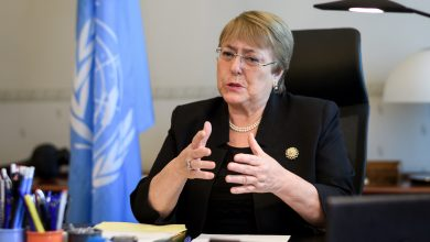 Photo of UN High Commissioner for Human Rights Urges Azerbaijan, Armenia to Immediately End Fighting