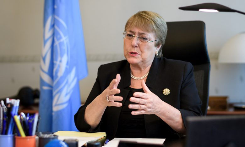 UN High Commissioner for Human Rights Urges Azerbaijan, Armenia to Immediately End Fighting