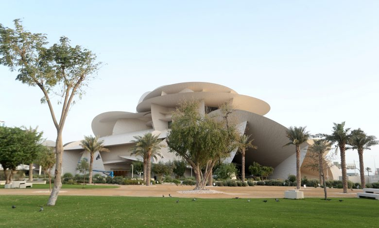 National Museum of Qatar reopens permanent galleries