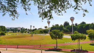Photo of Three parks to open late next year: Ashghal