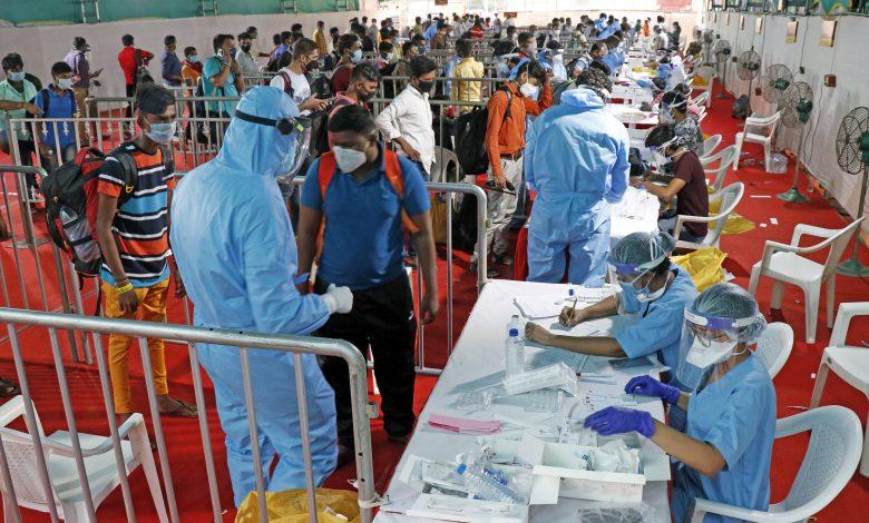 India overtakes Brazil with second-highest Coronavirus cases