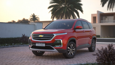 Photo of Top 5 Things to Know About the All-New Chevrolet Captiva