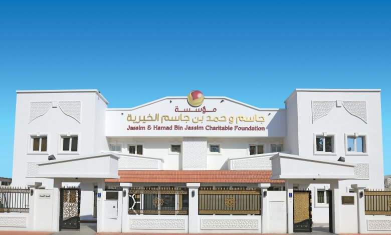 Over 18,000 People Benefited from Jassim and Hamad bin Jassim Charitable Foundation Programs