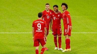 Photo of Bayern Munich Demolish Schalke in Bundesliga Opener