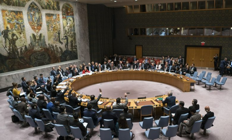 Security Council Thanks Qatar for Facilitating Afghan Peace Negotiations