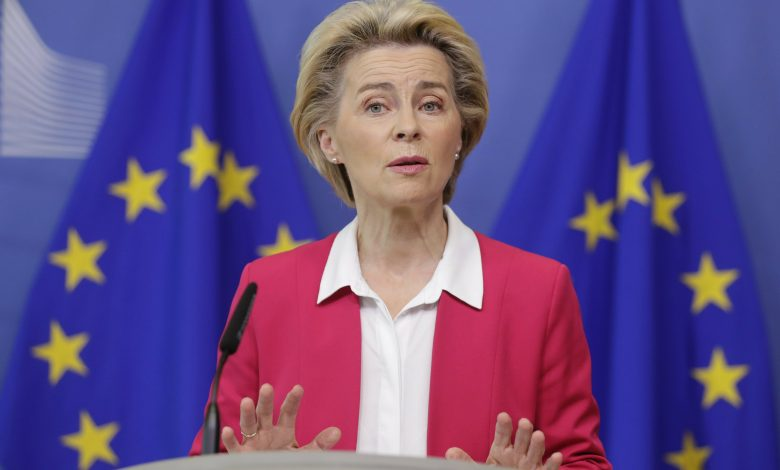 Europe Announces New Policy for Immigration and Asylum