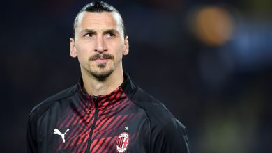 Photo of The Sultan Ibrahimovic tested positive for Coronavirus