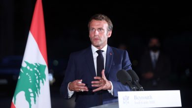 Photo of Macron to Lebanese leaders: reform swiftly or face consequences
