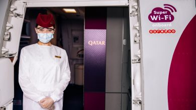 Photo of Qatar Airways offers free internet to all travelers for 100 days