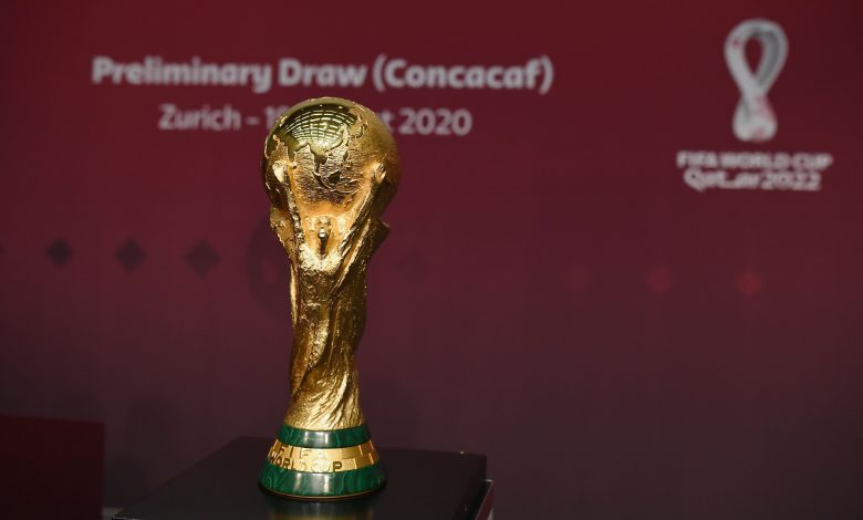 FIFA: CONCACAF Qualifiers for 2022 World Cup Will Not Start Until March