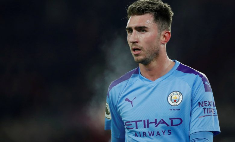 Manchester City: Mahrez, Laporte Test Positive for Covid-19