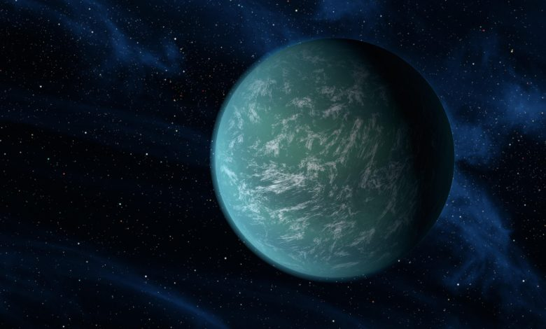 Study reveals 45 planets with water and an atmosphere similar to Earth