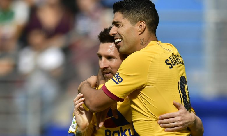 Messi attacks Barca again and says: nothing surprises me anymore at Barcelona