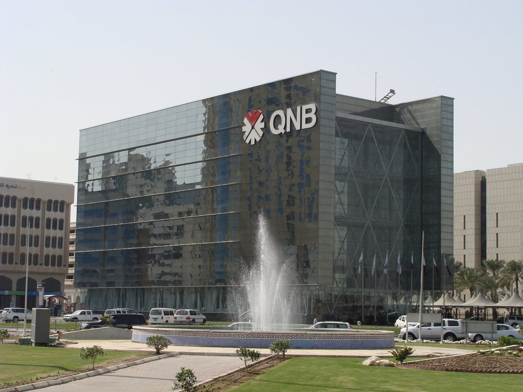 QNB Leads the Forbes Middle East List of Top 50 Banks
