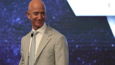 Photo of Jeff Bezos tops Forbes richest list