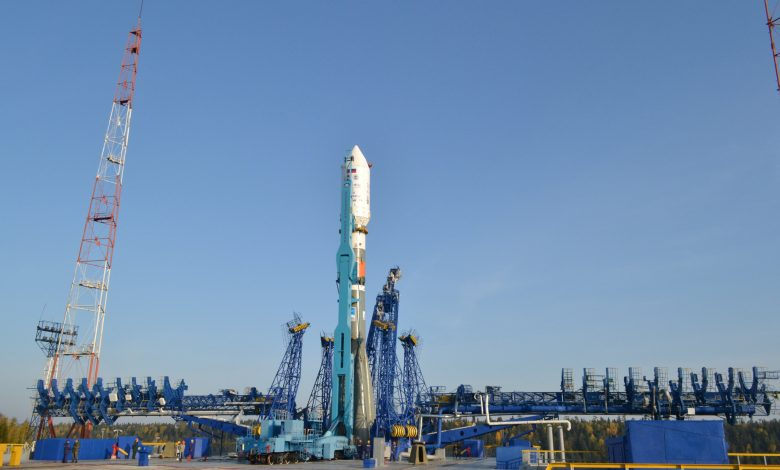 Russia launches rocket carrying 22 space satellites