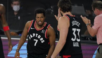 Photo of Raptors Beat Celtics in Eastern Semi-Final Series