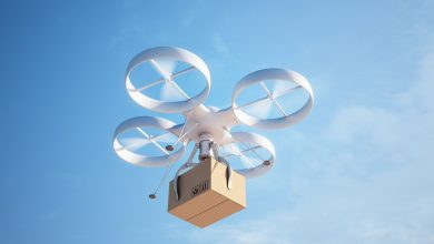 Photo of Amazon gets US approval to fly delivery drones