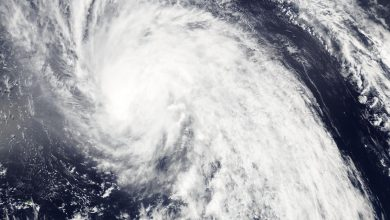 Hurricane Iota Expected to Become Catastrophic Storm Hitting Central America