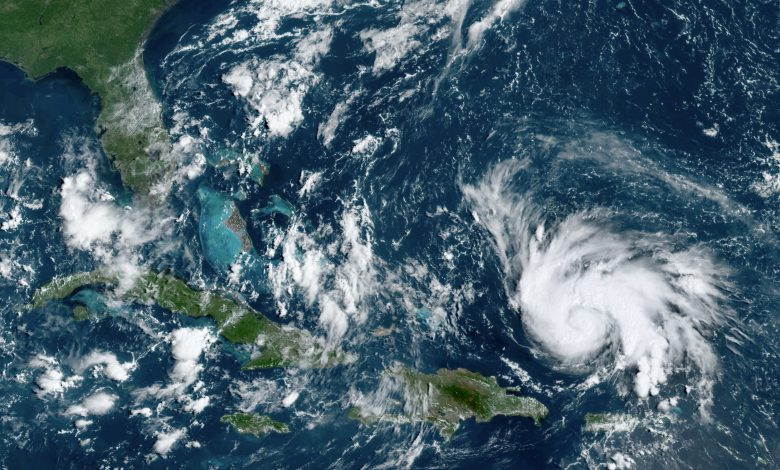 Because of the many hurricanes, names ran out to name the new storms