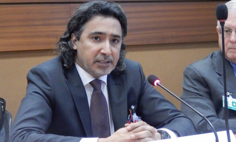 ICSS Announces New Appointments to its Board of Directors Headed by Mohammed Hanzab