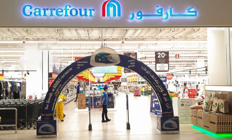 Carrefour Qatar Raises Funds to Help Vulnerable Students Go Back to School