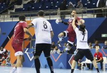 Photo of Qatar in Group C of IHF Men's World Championship