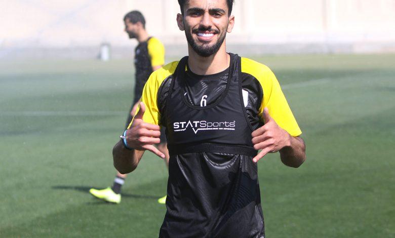 Al Sadd's Salman Named in Best ACL2019 XI