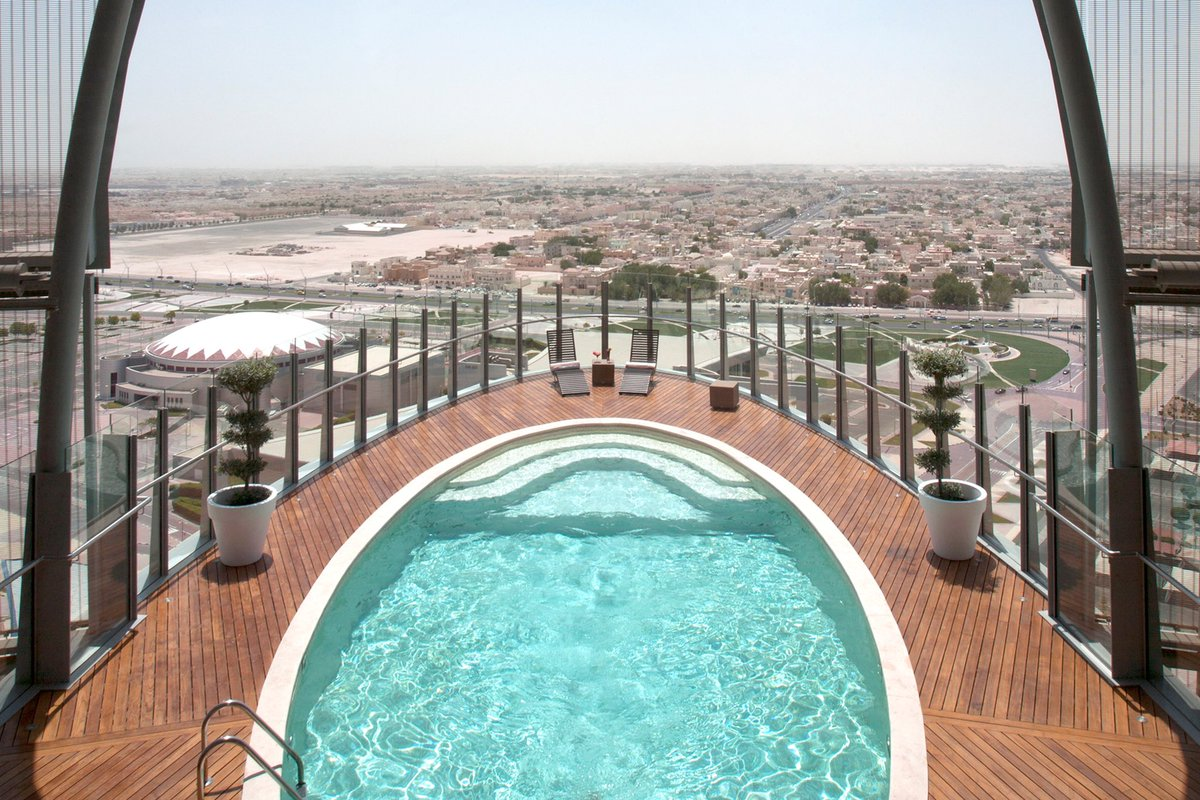 All you need to know about swimming pools and beaches for women in Qatar