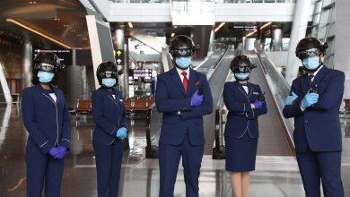 Photo of HIA digitally transforms airport experience during global tourism standstill