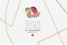 Photo of Slogan, Logo for Doha 2030 Asian Games Bid Campaign Unveiled