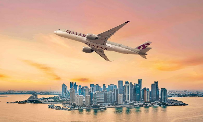 Qatar Airways Group financial results reflect airline's resilience 'despite momentous challenges'