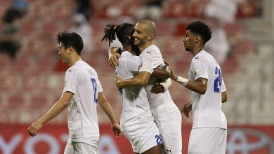 Photo of Al Gharafa Defeat Al Arabi: QNB Stars League