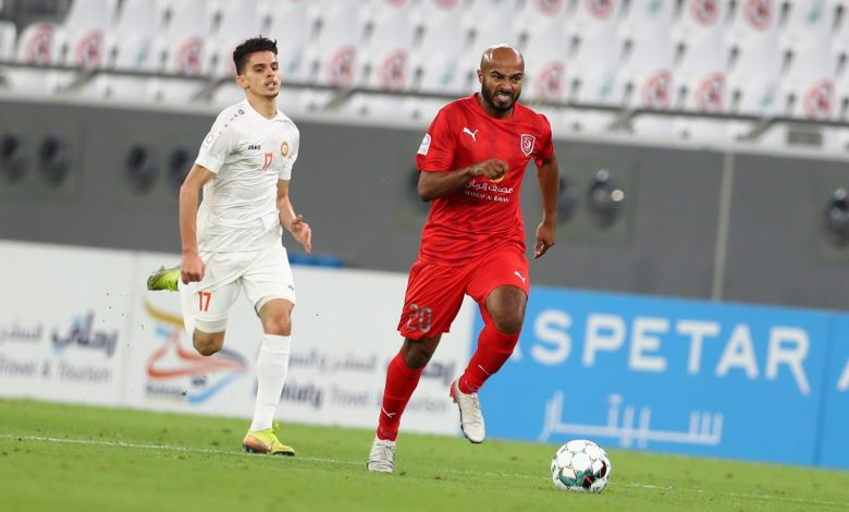 QNB Stars League: Al Duhail Beat Umm Salal 3-0
