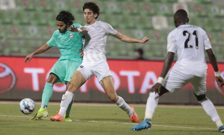 QNB Stars League: Al Ahli Secure Win over Al Wakrah